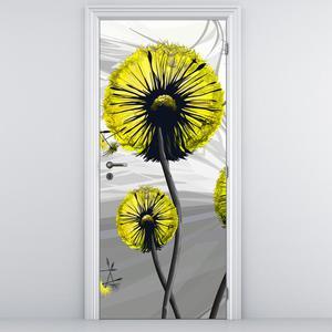 Fototapeta pentru ușă (D015029D95205)