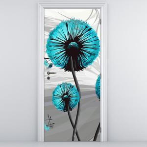 Fototapeta pentru ușă (D015031D95205)