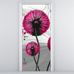 Fototapeta pentru ușă (D015035D95205)