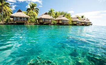 Fotótapéta - Maldív-szigetek (T030198T368280A)