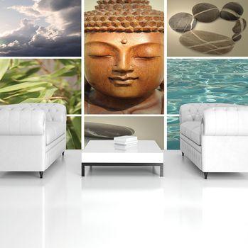 Fototapeta - Buddha (T030386T254184A)