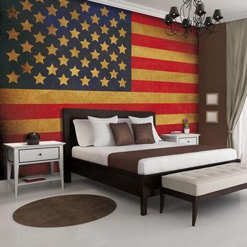Fototapet - Steagul SUA (T030461T368280A)