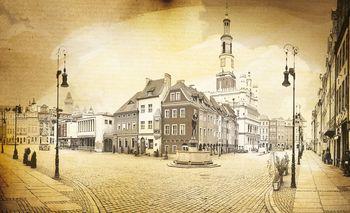 Fotótapéta - Poznan (T030609T368280A)