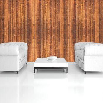Fototapeta - Textúra - Drevené dosky (T030644T254184A)