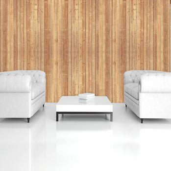 Fototapeta - Textura - Dřevěná Prkna (T030648T254184A)