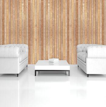 Fototapeta - Textura - Dřevěná Prkna (T030656T254184A)