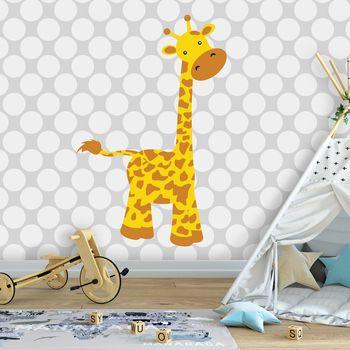 Fototapet - Girafă (T030683T1525104B)