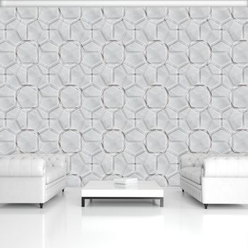 Fototapet - Mozaic (T030796T368280A)