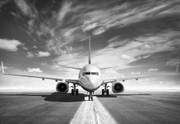 Fotótapéta - Repülőgép (T030890T368280A)