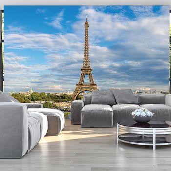 Foto tapeta - Pariz (T030924T460300A)