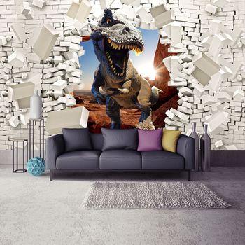 Foto tapeta - Dinosaur (T030929T254184A)