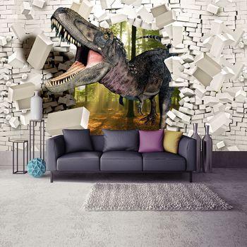 Foto tapeta - Dinosaur (T030930T254184A)