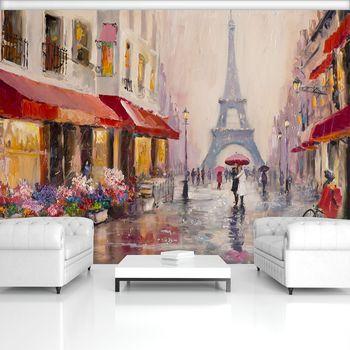 Fotótapéta - Párizs (T030948T368280A)