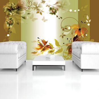 Foto tapeta - Cvijeće (T031003T254184A)