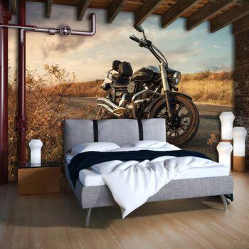 Fotótapéta - Motorkerékpár (T031052T368280A)