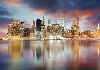 Fototapeta - New York (T031113T368280A)