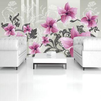 Foto tapeta - Cvijeće (T031199T254184A)