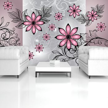 Foto tapeta - Cvijeće (T031334T254184A)