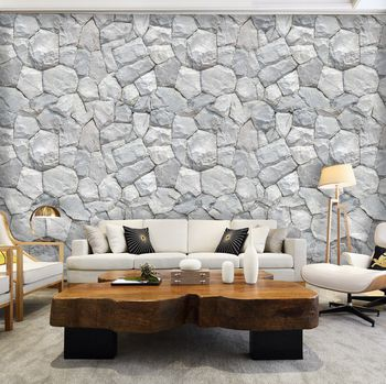 Fototapeta - Kamenná zeď (T031404T254184B)