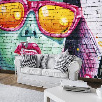 Fototapeta - Graffiti (T031425T368254A)