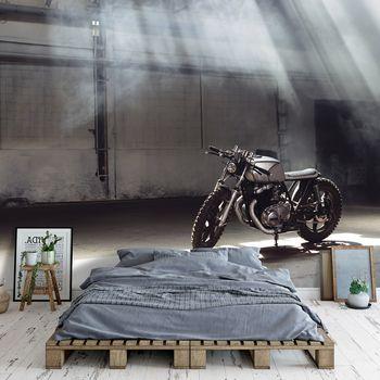 Fototapeta - Motocykel (T031467T254184A)
