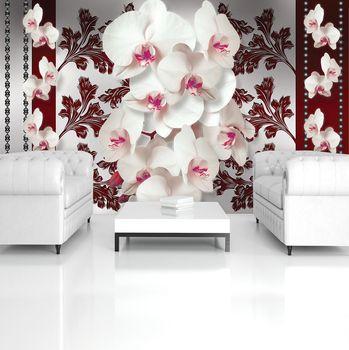 Foto tapeta - Cvijeće (T031566T254184A)