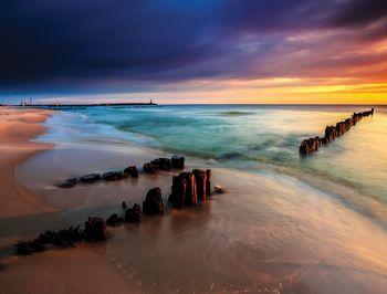 Fototapeta - Pláž (T032795T368280A)