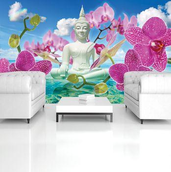 Fototapeta - Buddha (T032845T254184A)