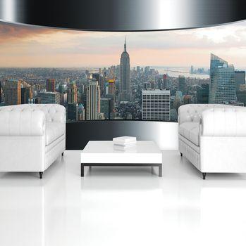Foto tapeta - New York (T032906T254184A)