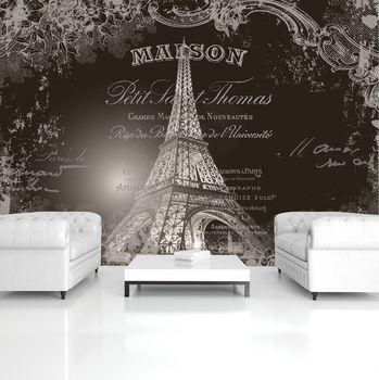 Fototapet - Turnul Eiffel (T033114T254184A)
