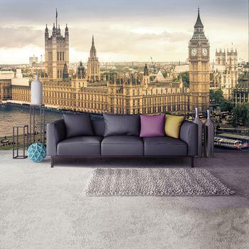 Fototapeta - Westminster Londýn (T033931T1525104B)