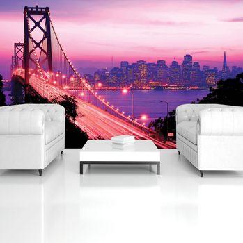 Fototapeta - Golden Gate Bridge (T034272T254184A)