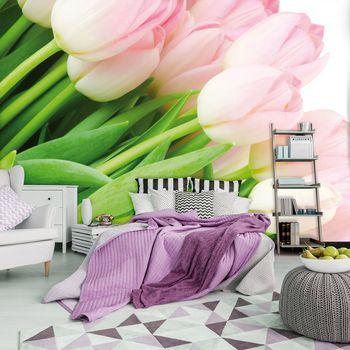Foto tapeta - Cvetlična umetnost - povzetek (T034566T254184A)