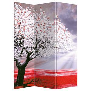 Paraván - Červený strom (P020052P135180)