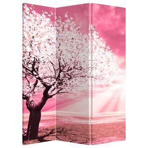 Paraván - Růžový strom (P020096P135180)