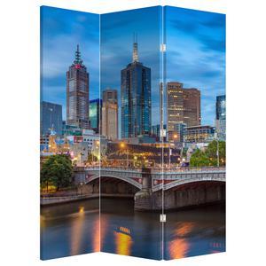 Paraván - Město Melbourne (P020715P135180)