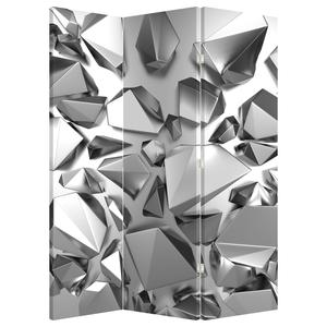 Paraván - 3D abstrakce (P020935P135180)