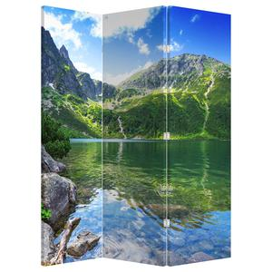 Paraván - Jezero v Tatrách (P021101P135180)