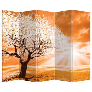 Paraván - Oranžový strom (P020095P225180)