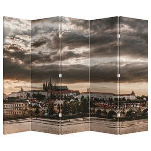 Paraván - Zamračená Praha (P020258P225180)