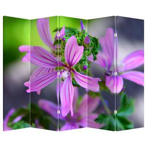 Paraván - Detail květiny (P020300P225180)