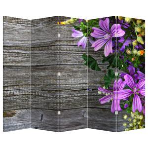 Paraván - Luční květiny (P020301P225180)