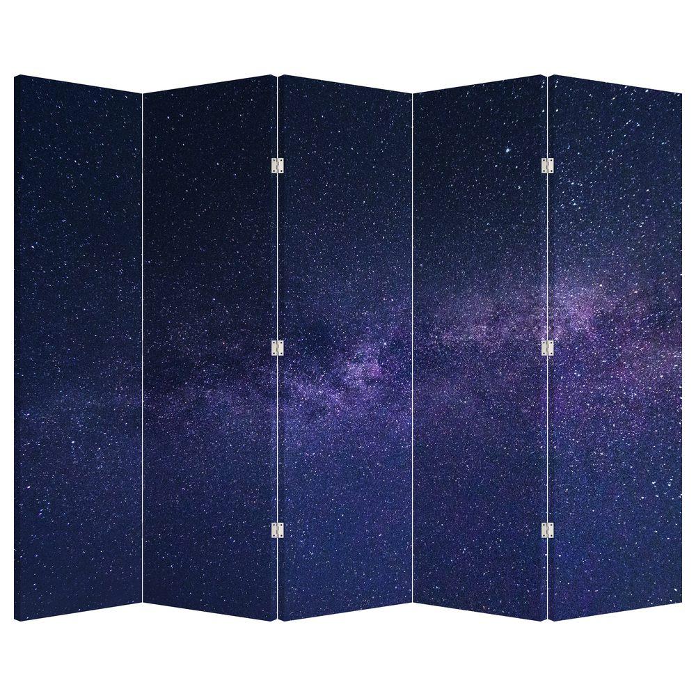 Paraván - Galaxie (P020327P225180)