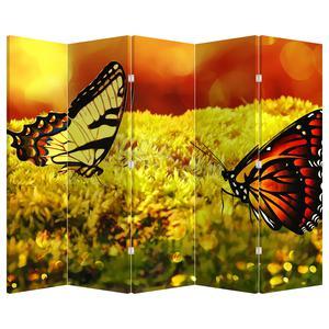 Paraván - Motýli (P020481P225180)