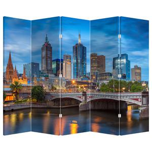 Paraván - Mesto Melbourne (P020715P225180)