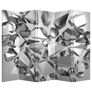 Paraván - 3D abstrakcie (P020935P225180)