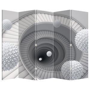Paraván - 3D abstrakcie (P020975P225180)