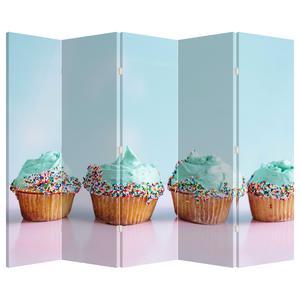 Paraván - Cupcakes (P021261P225180)