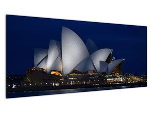 Tablou Sydney nocturn (V020022V10040)