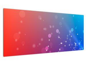 Moderní abstraktní obraz (V020050V10040)